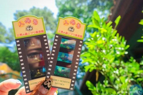 東京 ▌三鷹之森吉卜力美術館 走入宮崎駿的魔法世界 購票+交通 三種不同的玩法