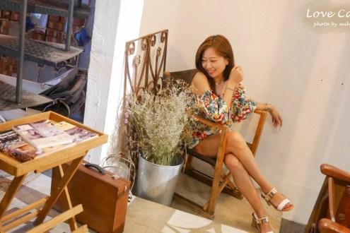 台北》信義安和咖啡廳 舒服生活Truffles Living 復古傢俱餐廳