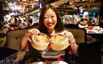 台北》君品雲軒西餐廳 秋季大閘蟹吃到飽 蟹膏超濃超香堪稱史上最超值!