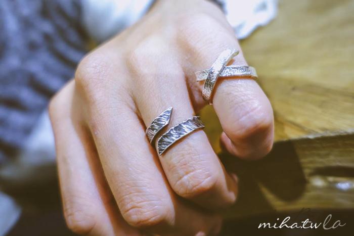 情人節禮物,情人節約會,情侶對戒,訂婚戒,約會推薦,約會景點,草山金工,銀飾製作,婚戒推薦