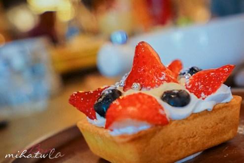台北》StayReal Café by Gabee結合台灣在地鮮果製作的季節限定新菜色