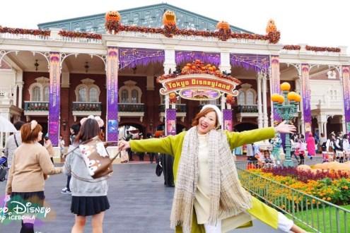 【2019東京迪士尼攻略】煙火秀遊行時間/人次預測/排隊時間app 最清楚的N訪整理