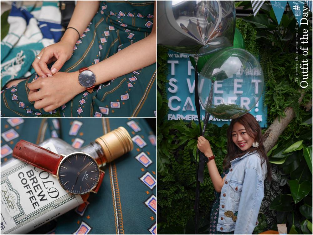 dw錶,瑞典dw錶,dw錶穿搭,情侶錶推薦,dw折扣碼