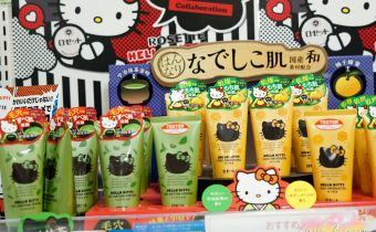 2017日本藥妝推薦 每月更新最新商品 不停回購清單+使用心得