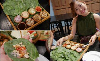 曼谷》Baan Phadthai 隱藏版復古泰式炒河粉專賣店 蟹肉泰式炒麵
