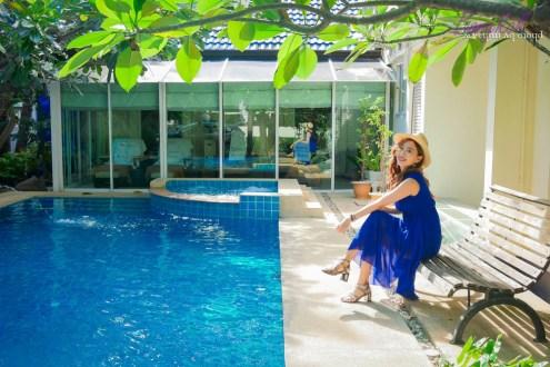 曼谷》So Thai Spa神手傳統泰式按摩 幾乎沒有台灣人的隱藏spa店 大推!