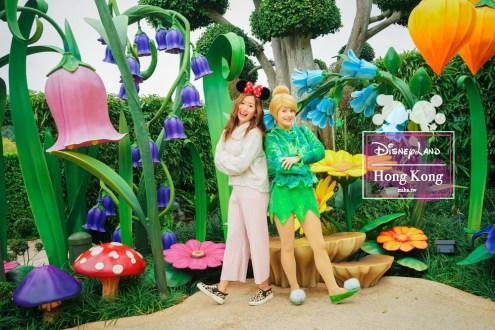 【2019香港迪士尼攻略】只有香港迪士尼樂園才有的7大精采設施 日間/夜間巡遊