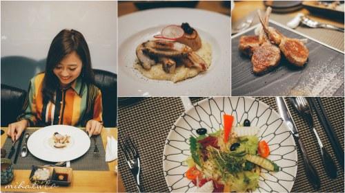 lefeu,台北約會餐廳,台北鐵板燒,鐵板燒推薦