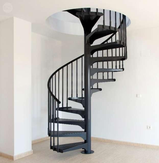 Imagenes De Escaleras De Caracol Novocom Top