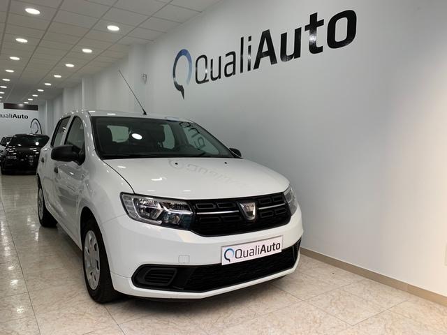 Mil Anuncios Com Dacia Sandero Comfort Tce 66kw 90cv 18