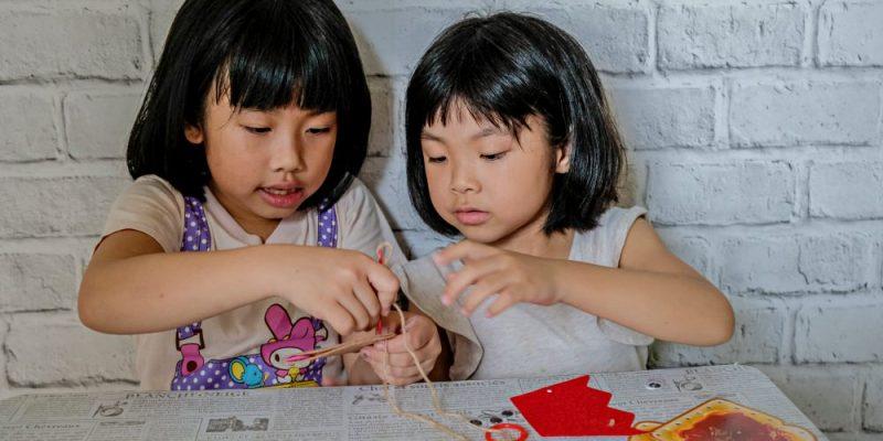 動手玩創意》原來學習也能這麼好玩。KLUTZ系列讓孩子愛上動手做