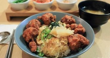 【台南美食】永康。魚小璐和洋廚房:大推薦,有和橋北屋一樣好吃的唐揚炸雞,超揪西美味~