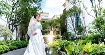 台南|安南區翡翠森林:台灣歷史博物館新建案,拍婚紗來取景,最高獎金10萬元!機會很大唷~