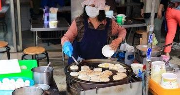 【台南美食】永康國小無名肉粿、土魠魚羹:在地人早餐竟然吃這個!? 古早味美食,雖然不是名店,還是好好吃~