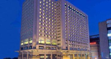 【台南住宿】大億麗緻酒店 (Tayih Landis Hotel Tainan)