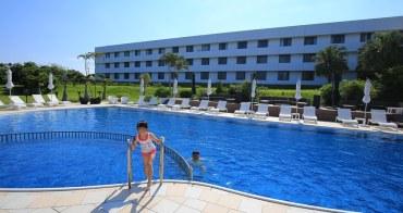 【沖繩世紀飯店】美麗海水族館海景飯店,高CP四人房住宿分享