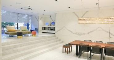 【明洞住宿】明洞 G2 Hotel:近乙支路3街站、忠武路站,走路到明洞逛街10分鐘,美美大理石質感。