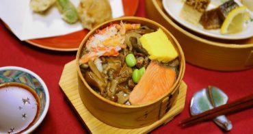 【福島會津若松美食】田季野輪箱飯:傳承六百年的會津在地美味,會席料理很豐盛