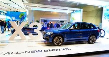 【德國慕尼黑景點】BMW世界&BMW博物館:搭地鐵就到,BMW全系列房車跑車、Mini Cooper大展