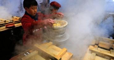 【別府景點】地獄蒸工房鐵輪:溫泉煮蛋不稀奇,地獄溫泉蒸帝王蟹才夠看