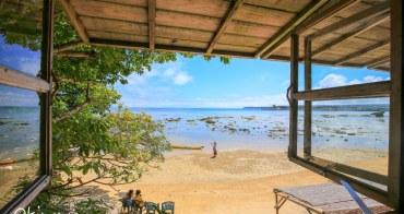 沖繩|浜邊の茶屋:沖繩南部超人氣海景咖啡店,一秒到荒島,必等窗景座位