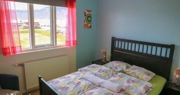 【冰島斯奈山半島住宿】Grundarfjordur Guesthouse:窗外正對教堂山,拍極光推薦