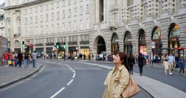 【英國】攝政街 Regent Street:倫敦必訪購物勝地,Piccadilly Circus街景壯麗超美拍