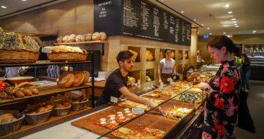 【倫敦美食】Princi:來自米蘭的半自助義大利餐廳,美味披薩、甜點&義大利麵推薦
