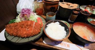 【東京新宿炸豬排】豚珍館:新宿站西口平價美食,Tabelog 3.59分炸豬排定食