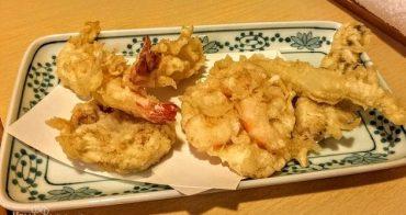 [東京新宿美食推薦]天ぷら專門店