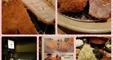 東京高田馬場美食推薦~とん久豬排飯,美味多汁日式豬排定食