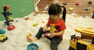 【台北大直親子餐廳】樂童樂室內親子遊樂園二訪,小孩可以不限時玩一整天的放電好地點