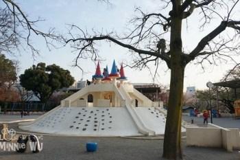[東京親子景點&賞櫻景點]飛鳥山公園,是賞櫻名所也是小孩子的遊樂天地
