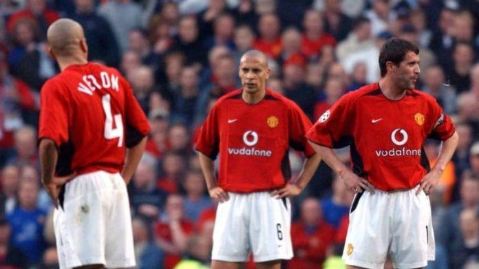 ¿Por qué Verón no triunfó en el Manchester? La confesión de Ferdinand en cuarentena, Periódico San Juan