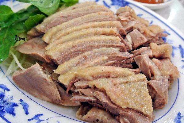 台北文山美食 老潘真傳鵝肉專賣店 20年老字號 湯麵 生啤酒