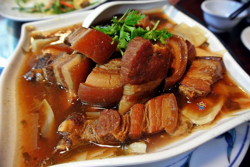 新竹尖石美食 天然谷溫泉 原始原湯 泰雅族原鄉原味 東南亞最頂級完善的溫泉聖地