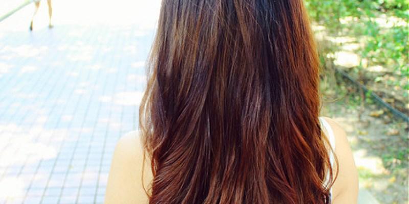 捷運中山站美髮 | FIN 結構式護髮 讓雜亂的毛髮變乖乖秀髮