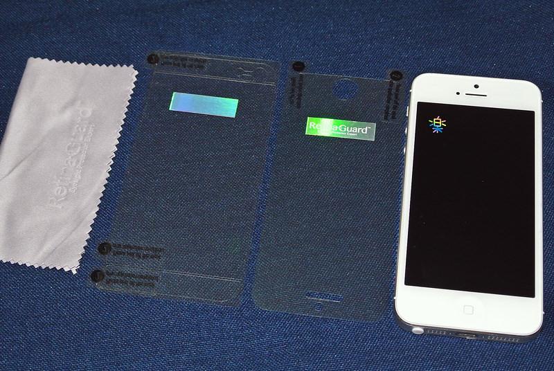 網路商店【RetinaGuard】抗藍光保護貼.重視眼睛比保護螢幕更重要!