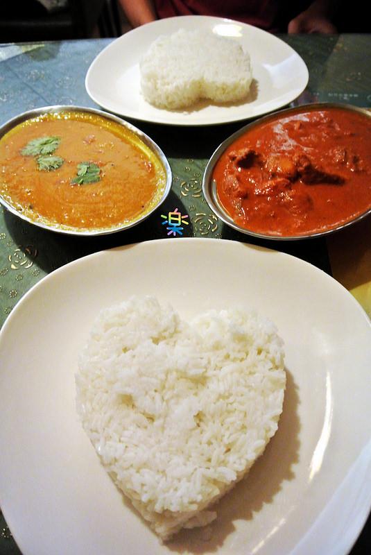 捷運台電大樓站美食 | Masala House 香料館 師大美食 印度料理