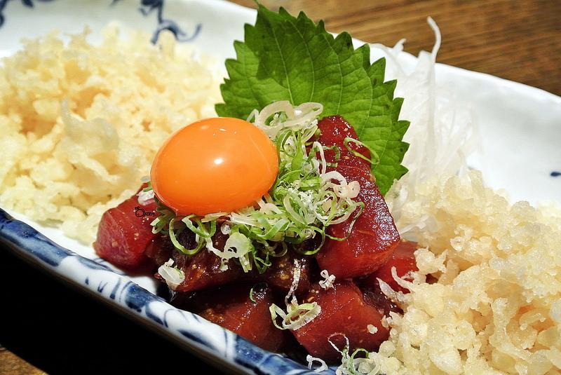 台北中山美食   樂 日式創作居酒屋 靜緻的和風環境 美饗味餚日式創作料理
