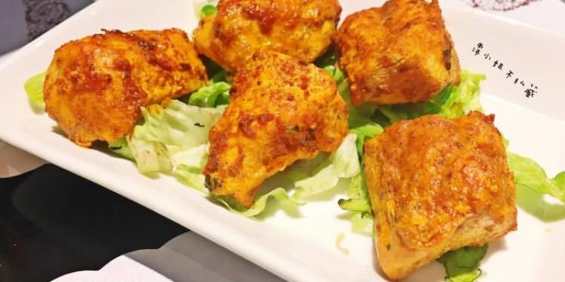 台北松山美食 阿巴得印度廚房 傳統南印度餐廳 超好吃印度菜 光復北路異國料理 聚餐聚會首選