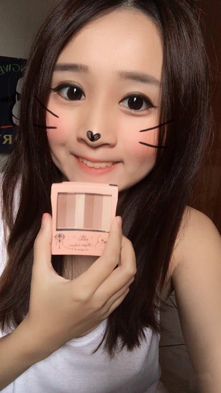 MEKO小資時尚 平價消費就可以變美女 美妝卸妝輕鬆無負擔 溫和極淨型眼唇卸妝液 魔法階梯修容餅 奢華流金