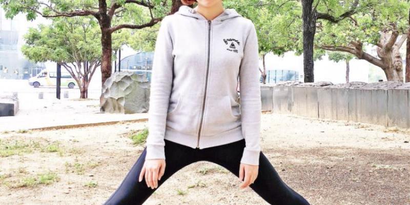 Fitwell 運動的最「家」精品 壓馬路輕壓褲 運動壓力褲 壓縮褲 愛漂亮的女生也能美美去運動 穿搭都吸睛 100%MIT台灣製造