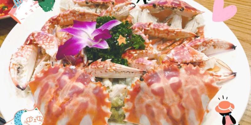 台中北區美食 珍寶燒肥鵝餐廳 生猛海鮮 港式燒鵝 包廂 免費停車場 喜慶婚宴 聚餐聚會 生日慶生 謝師宴