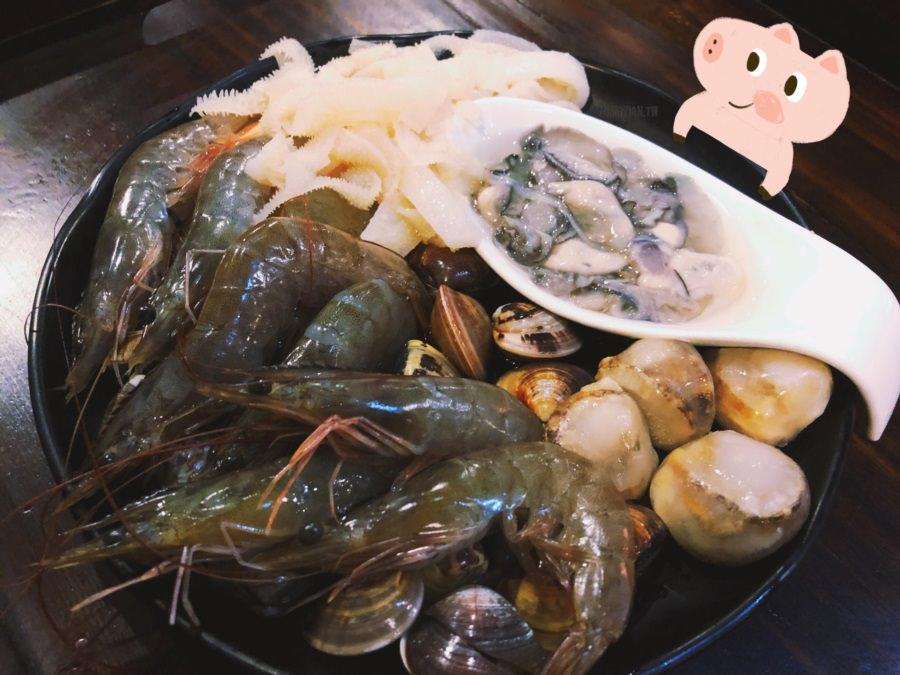 台中北屯美食 麻辣狀元 麻辣鍋吃到飽 哈根達斯Häagen-Dazs無限供應