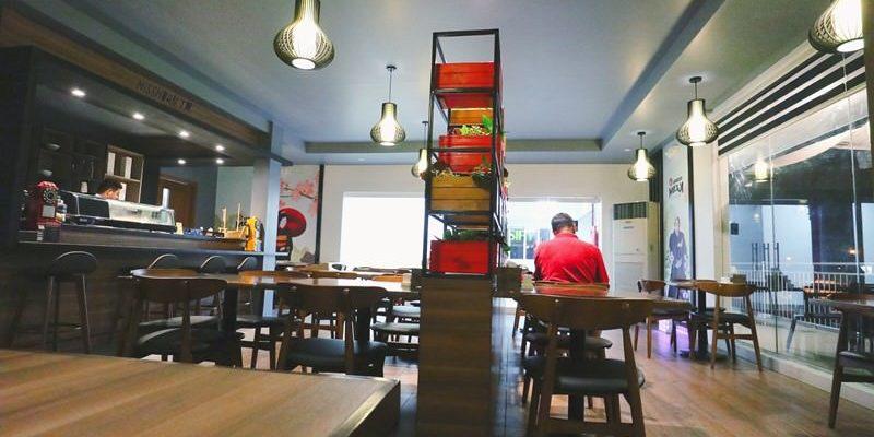 菲律賓美食 Emperor Meiji Restaurant 蘇比克灣 Subic Bay 主打日本+法式的創意料理