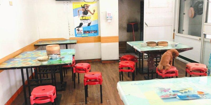 台中南區美食 吉峰蒸餃 美村店 每籠9粒30元 湯麵&熱湯都有 近五權火車站