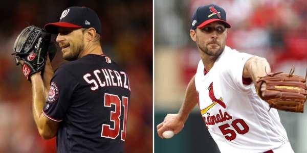 Nationals-Cardinals G2: Lineups, FAQ (TBS)