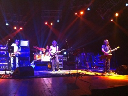#mann #furthur #fb