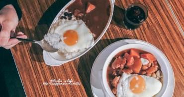信義安和美食|寅樂屋:彷彿在復古日本食堂享用道地日式咖哩@信義安和站/寅樂屋菜單/台北咖哩